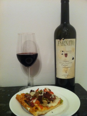 wine wankers carpineto farnito super tuscan great italian wine australian