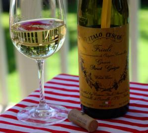 wine wankers wine blog the best italian white wine italo cescon pinot grigio friuli