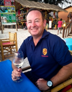Wine Wanker