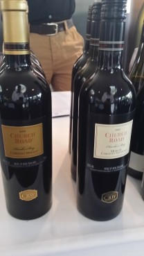 wine wankers church road cabernet merlot brancott estate really good new zealand wine blog