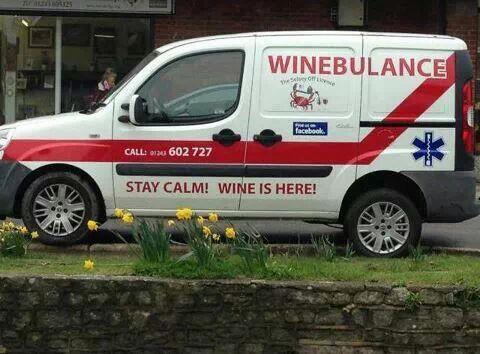 a-winebulance