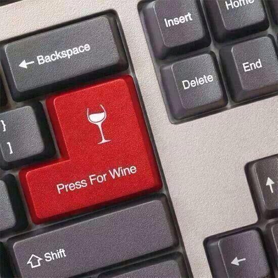 Funny Red Wine Meme : Another fun collection of wine images the never ending