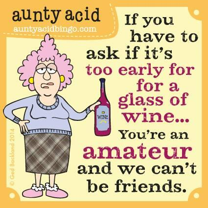 Image result for friday WINE FUNNIES