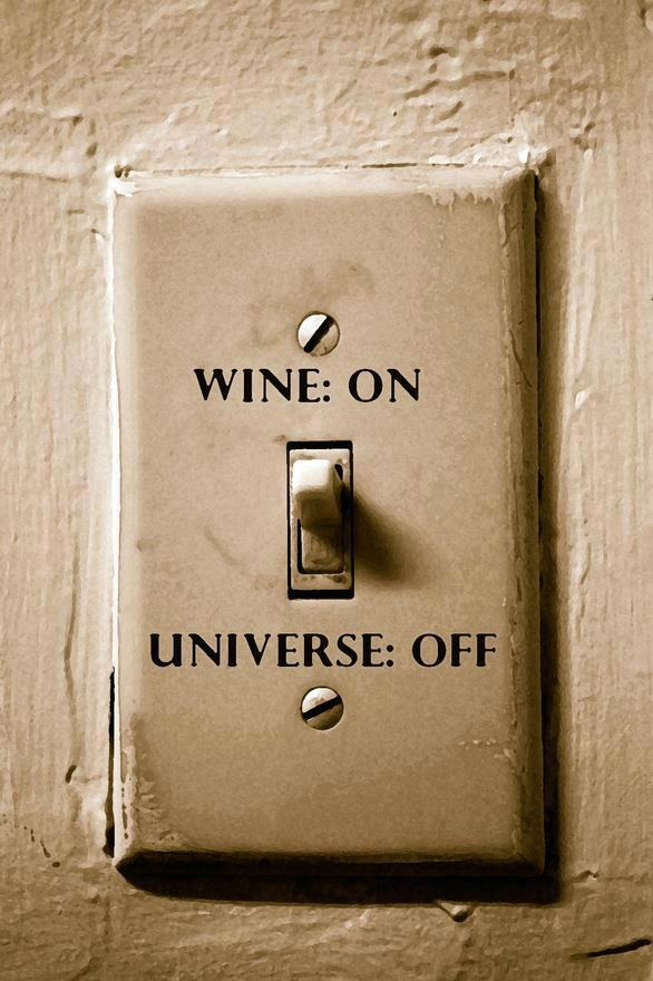 humorous wine images wine light switch