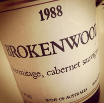 1988 brokenwood