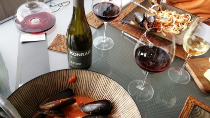 wine wankers konrad wine pinot riesling good wine from marlborough nz