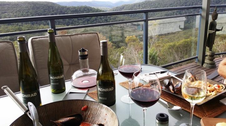 wine wankers konrad wines brialliant new zealand wine from marlborough
