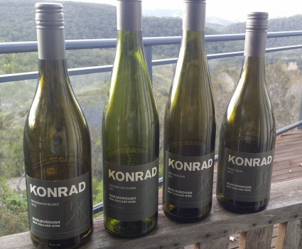 wine wankers konrad wines from marlborough new zealand great wine blog