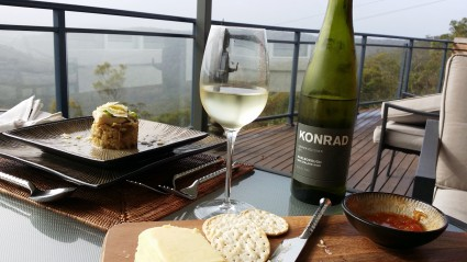 wine wankers konrad wines gruner veltliner from marlborough nz nice wine