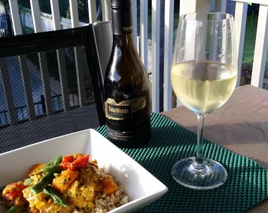 wine wankers tarrawarra reserve chardonnay 2012 yarra valley wines blog