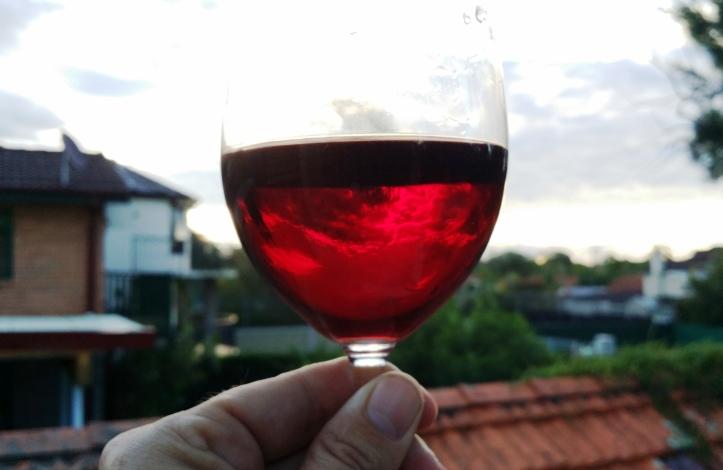 wine wankers tarrawarra reserve pinot noir 2012 great yarra valley wineries