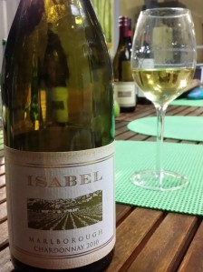 wine wankers isabel vineyards chardonnay 2010 marlborough wines nz