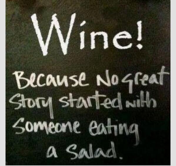 a-wine-salad