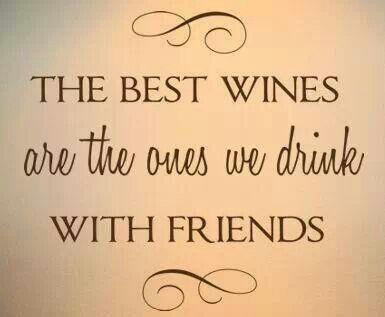 a-wine-with-friends