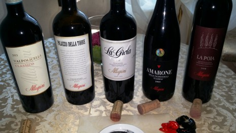 wine wankers allegrini wine red wines of valpolicella