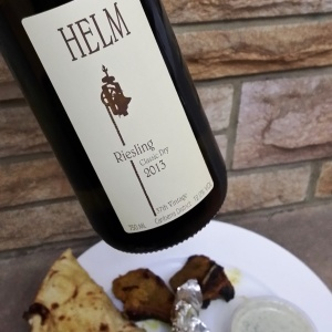 wine wankers wine blog helm classic dry riesling 2013