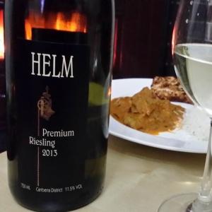 wine wankers wine blog helm premium riesling 2013
