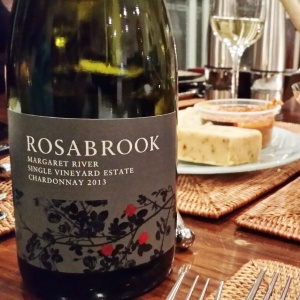 wine wankers rosabrook single vineyard estate chardonnay 2013 margaret river