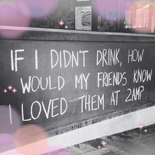 Funny Quotes About Friendship And Drinking: A Fun Collection Of Wine Chalkboards