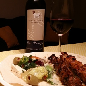 wine wankers raidis estate coonawarra mama goat merlot 2012