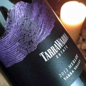 wine wankers tarrawarra estate yarra valley k-block merlot 2012