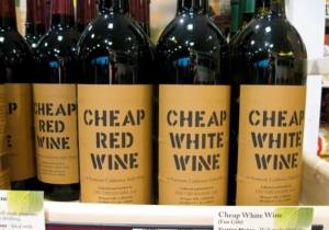 wine wankers cheap red wine