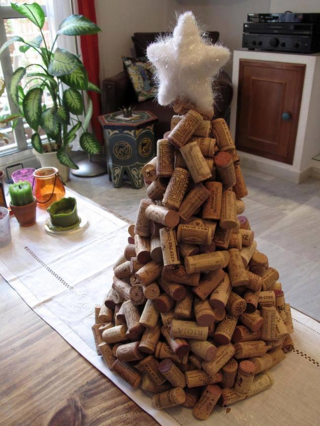 wine wankers funny christmas wine image 7