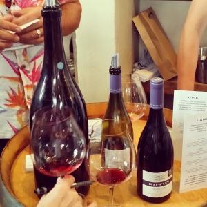 wine wankers central otago pinot celebration 2015 Rippon Jeroboam