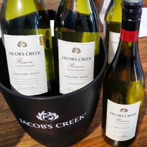 wine wankers most influential wine blogs jacobs creek reserve chardonnay 2013