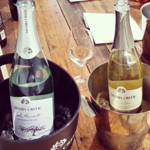 wine wankers most influential wine blogs jacobs creek sparkling sauvignon blanc