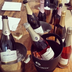 wine wankers most influential wine blogs jacobs creek sparkling wine bubble
