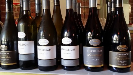 wine wankers most influential wine blogs stoneleigh wines marlborough nz