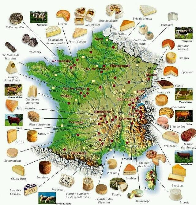 a-cheeses-of-france
