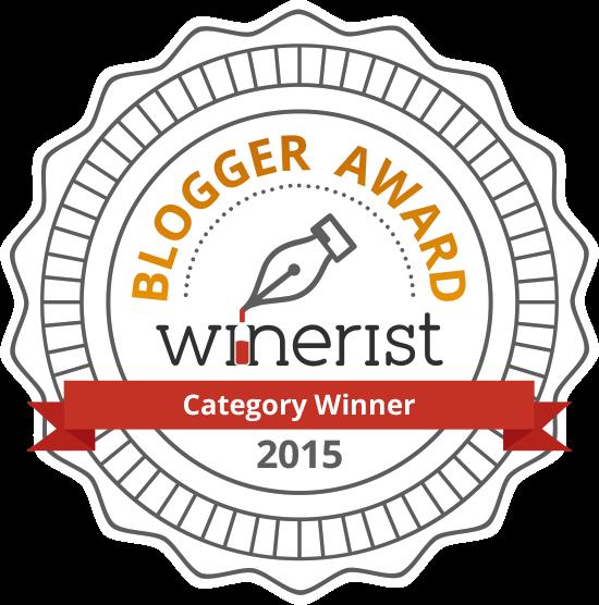 blogger award badge