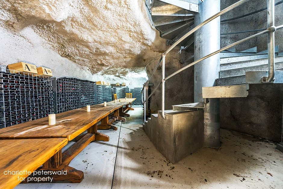 Australiau2019s most expensive wine cellar is for sale u2013 The Wine Wankers