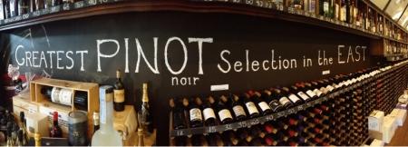Pinot Panorama
