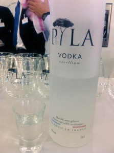 Vodka that will make you skinny?