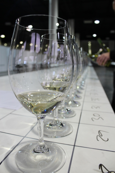 Hunter Valley Chardonnay - you heard it here first!