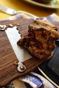 Alba white truffle