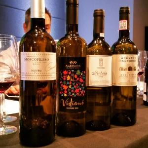 wine wankers new wines of greece greek wine 3