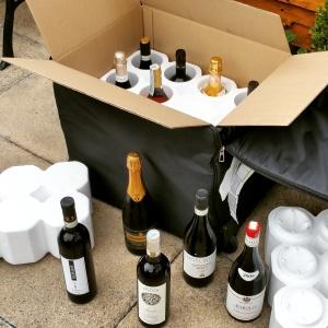 wine wankers piemonte trip lazenne wine luggage