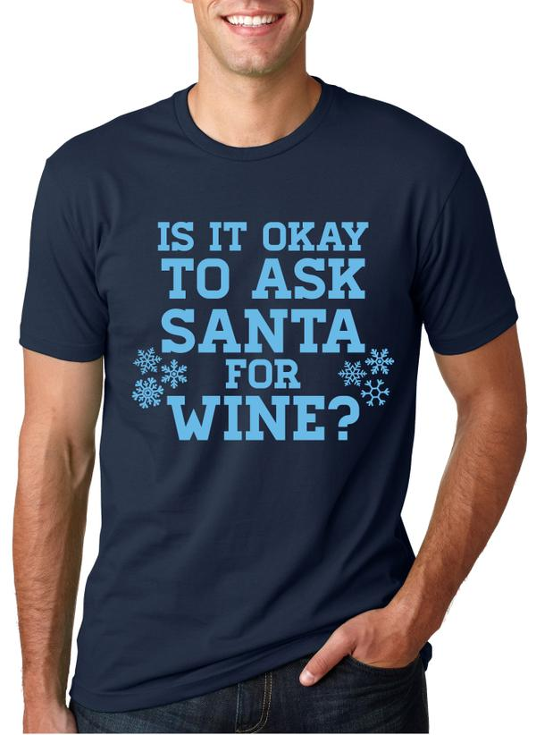 wine wankers christmas images christmas-santa-ok