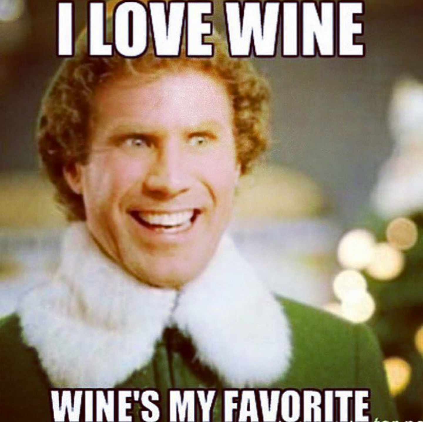 Wine… It pairs perfectly with Christmas – The Wine Wankers