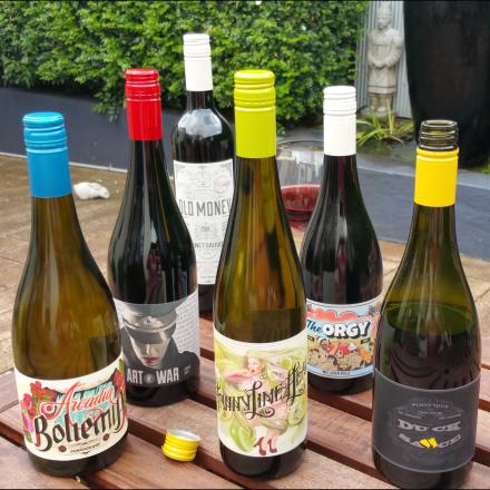 wine wankers vinomofo collaborative case
