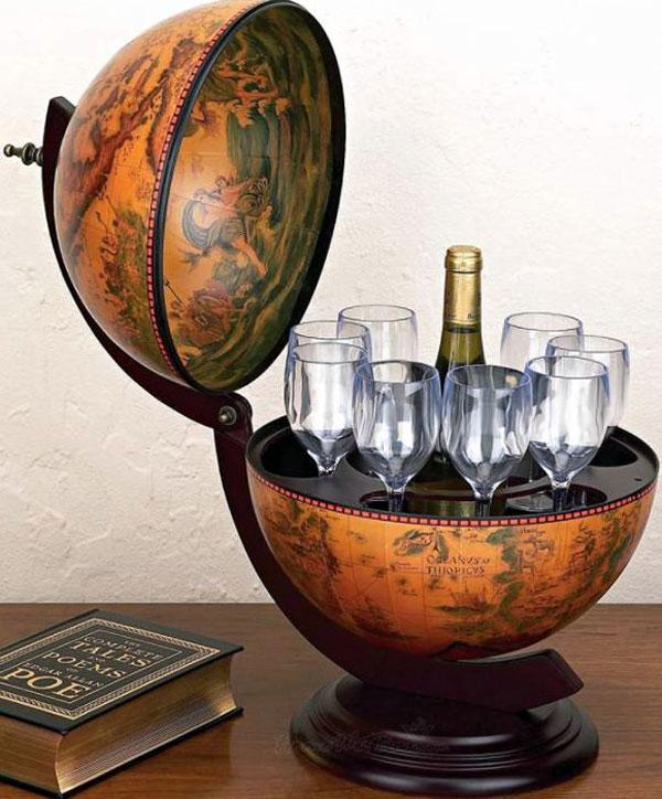 tabletop-globe-bar