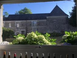 Chateau du Coing St Fiacre