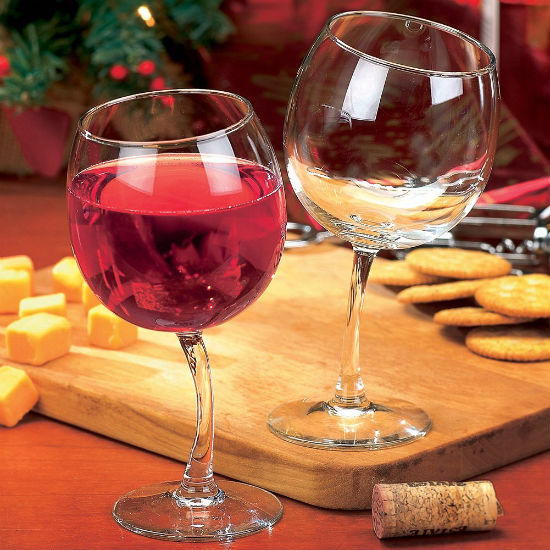 tipsy-wine-glasses
