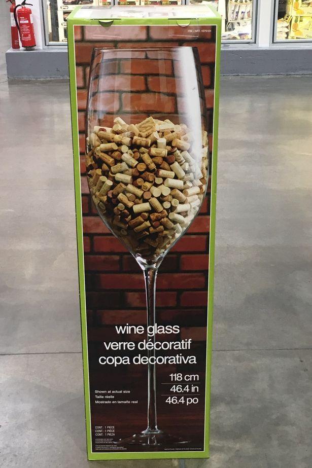 Image Result For Decorative Wine Glasses